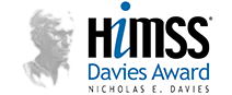 Himss Davies Award