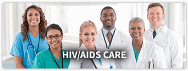 HIV/Aids Care