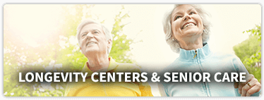 Longevity Centers & Senior Care