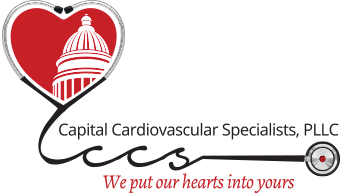 Capital Cardiovascular Specialists PLLC